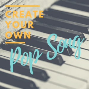 create your own pop song